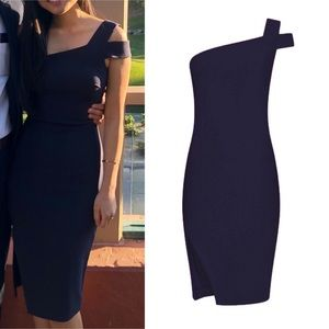 Likely Packard Dress - Navy - Size 0